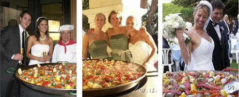 Wedding Catering in San Diego
